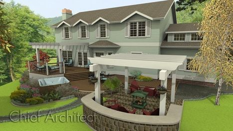 Chief Architect Home Designer Suite 2014 31 | i...