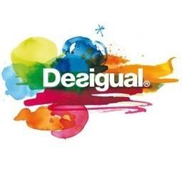 Desigual: trasgressivamente social! | Social media culture | Scoop.it
