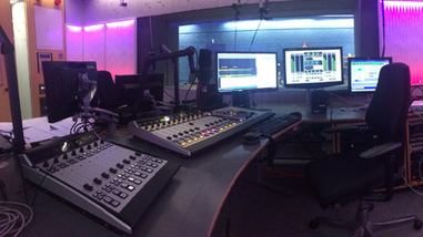 Rethinking How to Make Radio: the BBC's Internet-Fit Studio | Radio magazine | Radio 2.0 (Esp) | Scoop.it