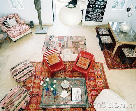 d47046367 4 x obývacia izba v etno št&yacut...