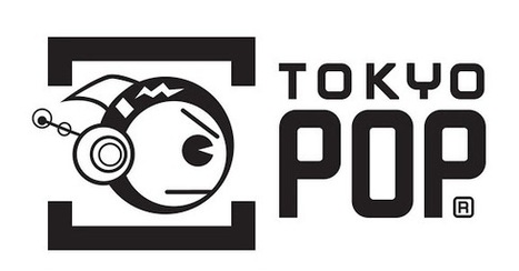 Tokyopop Returns With Plans To Evolve In The New Year | Anime News | Scoop.it