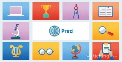 Crea fácilmente tus presentaciones con Prezi | El Blog de Educación y TIC | NUEVAS TECNOLOGÍAS Y EDUCACIÓN - METODOLOGÍA Y PRÁCTICA | Scoop.it