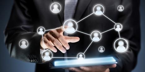 Le rachat de LinkedIn par Microsoft démontre l'importance du Social Selling | prospection et développement commercial | Scoop.it