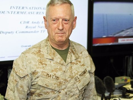 This viral email from General James 'Mad Dog' Mattis about being 'too busy to read' is a must-read | Mindful Decision Making | Scoop.it