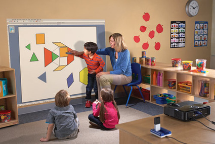 now!Board - The Affordable Portable Interactive Whiteboard Technology | Digital Presentations in Education | Scoop.it