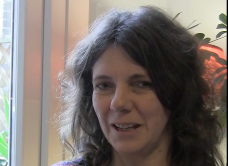 Judith Aston defines Interactive Documentary | Video Interview | Tracking Transmedia | Scoop.it