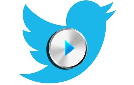 Twitter lance son service vidéo sur mobile - #Arobasenet | Going social | Scoop.it