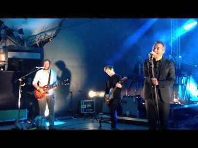 The National joined onstage by Bon Iver's Justin Vernon - watch | Alternative Rock | Scoop.it