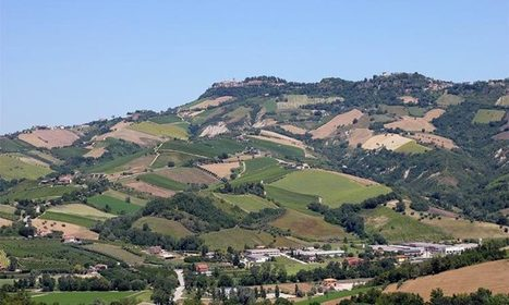 Discovering the Piceno in Le Marche - Undiscovered Italy | Le Marche another Italy | Scoop.it