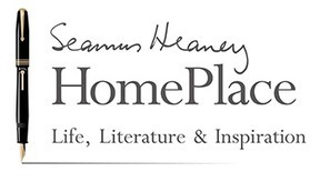 Seamus Heaney - HomePlace | Irish Life | Scoop.it