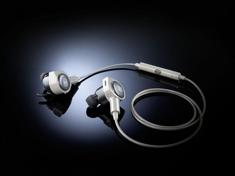 These Earphones May Be Able to Record Truly 3-D Audio | Technology and Gadgets | Scoop.it