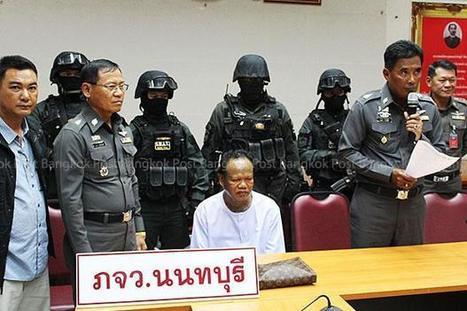 'Nane Ae' back to jail. | The Global Village | Scoop.it