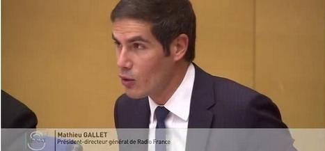 Radio France veut rajeunir ses audiences | Média des Médias: Radio, TV, Presse & Digital. Actualités Pluri médias. | Scoop.it