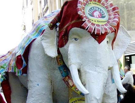 Au moins trois candidats souhaiteraient adopter l'éléphant Fralib.  | agro-media.fr | Actualité de l'Industrie Agroalimentaire | agro-media.fr | Scoop.it