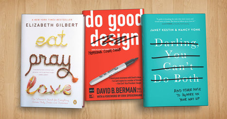 A Beginner's Guide to Book Cover Design | xposing world of Photography & Design | Scoop.it