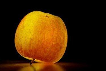 Pourquoi une pomme des années1950 équivaut à 100pommes d'aujourd'hui | Développement durable en France | Scoop.it