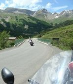 La Route des Grandes Alpes à moto en petit groupe avec Itinéraires évasion | Voyages et balades à moto | Scoop.it