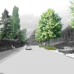 Morges Avenir - | Future cities | Scoop.it