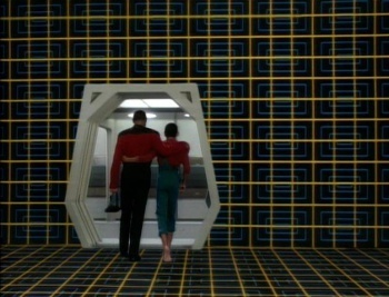 Star Trek Producer Proposes Modern Day Holodeck - Escapist Magazine | augmented reality II | Scoop.it