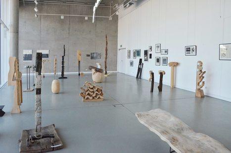 Leon Podsiadly: sculptures | Art Installations, Sculpture, Contemporary Art | Scoop.it