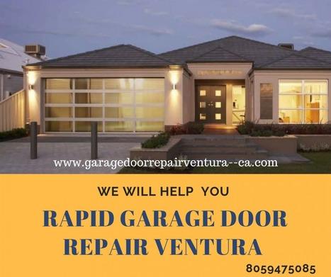 Charmant Best Garage Door Opener Repair Ventura