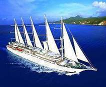Windstar Cruises Moves Full Sail Ahead in 2013 Windstar Cruises reports 60 percent increase in ... | Turismo, Redes y Conocimiento | Scoop.it