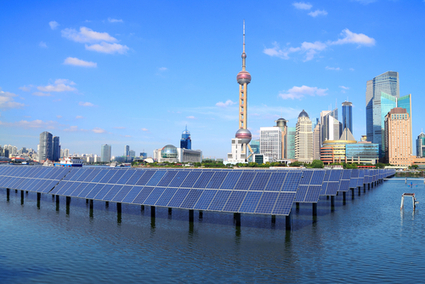 Is China's Solar Energy Business Not-for-Profit? [VIDEO]   The Energy Collective   Sustain Our Earth   Scoop.it
