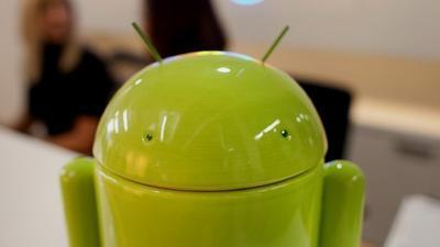 Android accounted for 72% of worldwide Q3 smartphone sales | Mobile & Technology | Scoop.it