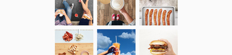Marques sur Instagram : Le cas Wendy's   Instagram: outils, tips & fun   Scoop.it