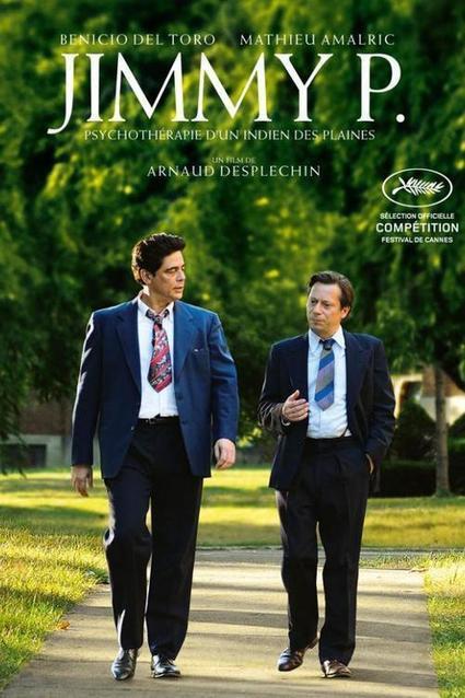 Jimmy P. | Movies Database | Scoop.it
