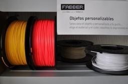 Primera puertas abiertas. Vendrán otras. | Fabber | BarFabLab | Scoop.it