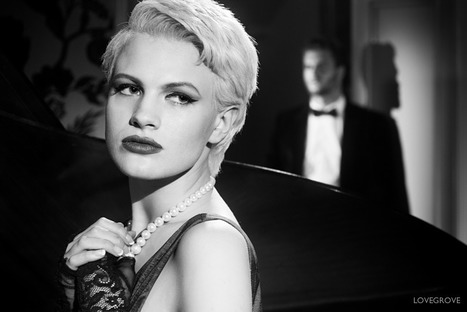Hollywood Portraits Remastered ~ With the Fujifilm X-Pro1 | Damien Lovegrove | X-Pro 1 by Fuji | Scoop.it