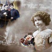 14-18 : Six témoignages de centenaires européens | Histoire de France | Scoop.it