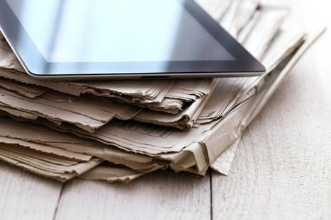 Old-Media Values in New-Media Venues | Future of Journalism | Scoop.it