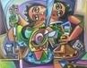 VOSARTS Galerie : Peintures contemporaines des artistes marocains | Vosarts | Scoop.it
