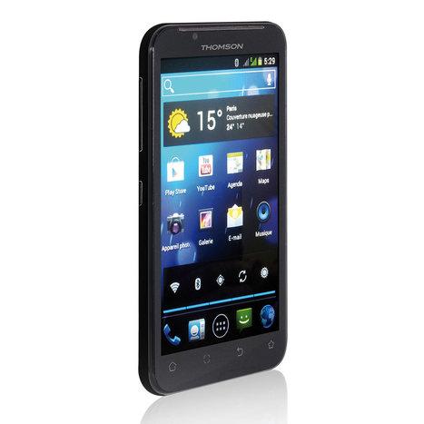 Thomson X-View2 – Smartphone | High-Tech news | Scoop.it