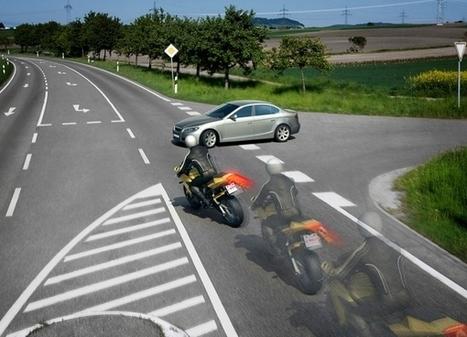 El ABS en motos evitará 1 de cada 4 accidentes graves - Masmoto.net | Seguridad Laboral  y Medioambiente Sustentables | Scoop.it