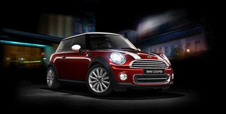 Mini Cooper for sale, cooper mini | New mini cooper | Auto & Driving | Scoop.it