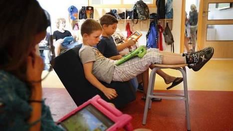 Onderzoek naar iPad-scholen in opdracht ministerie | Onderwijs | Hogeschool Rotterdam ICT in het Onderwijs | Scoop.it