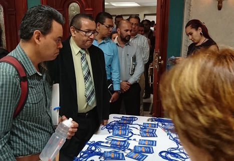 LACNIC on the move rolls into Dominican Republic, as Santo Domingo hosts internet week   LACNIC news selection   Scoop.it