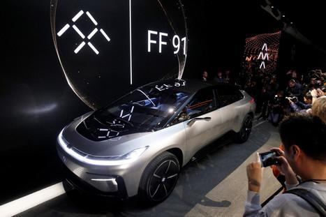 Без рекламы и агентств: за счёт чего Tesla продвигает свои электрокары | MarTech : Маркетинговые технологии | Scoop.it