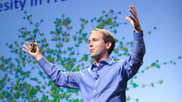 James Fowler: Power of Networks | PopTech! Popcasts | Network Science | Scoop.it