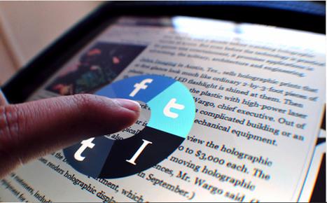 La interacción es la clave del éxito del contenido en los Social Media | Hipermedia | Scoop.it