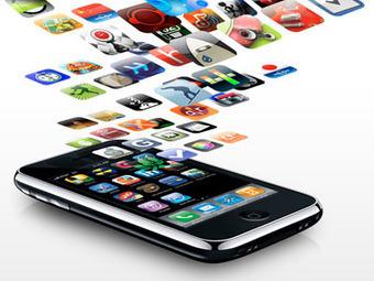 Guia Digital: o que funciona ou não no mobile | It's business, meu bem! | Scoop.it