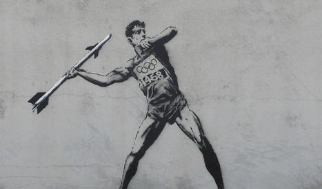 Banksy | Shabba's news | Scoop.it
