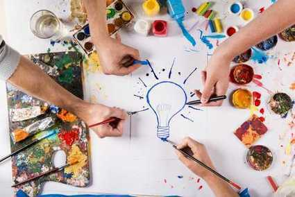 8 things every teacher can do to create an innovative classroom | Developing Critical and Creative Thinking Skills with Students | Scoop.it
