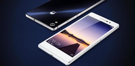 Huawei ne veut plus de Windows Phone et ne croit pas au succès de Tizen | Smartphones&tablette infos | Scoop.it