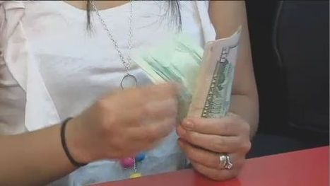 Money Experts Say When it Comes to Marriage, it Pays to Talk - NY1 | Marriage Articles | Scoop.it