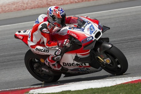 Stoner to return to the track at Misano   Ductalk Ducati News   Scoop.it