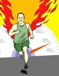 Running and Weight Loss: How to Safely Lose Weight Without Sacrificing Your Training | Running disadvantages and advantages | Scoop.it
